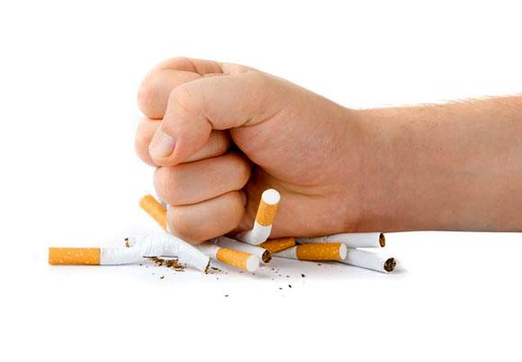 Dohányzás leszoktatás